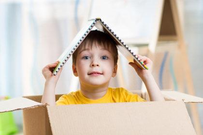 Покупка жилье на вырост