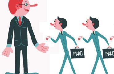 микро финансовая организация